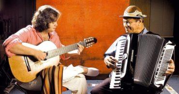 Yamandú Costa e Dominguinhos - Jóias da música brasileira