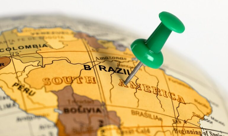 Real Brazilian Conversations #89: Top 5 cities with highest salaries in Brazil